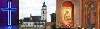 Parafia św. Macieja Apostoła w Klwowie